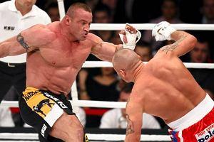 Rzecznik KSW: Polacy ca�y czas chc� i kszta�c� si� w MMA