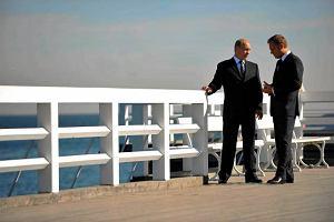 Putin zaprosi� Donalda Tuska na 70. rocznic� Katynia