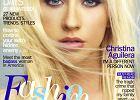Christina Aguilera powraca...