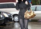 Modna Katy Perry walczy z deszczem