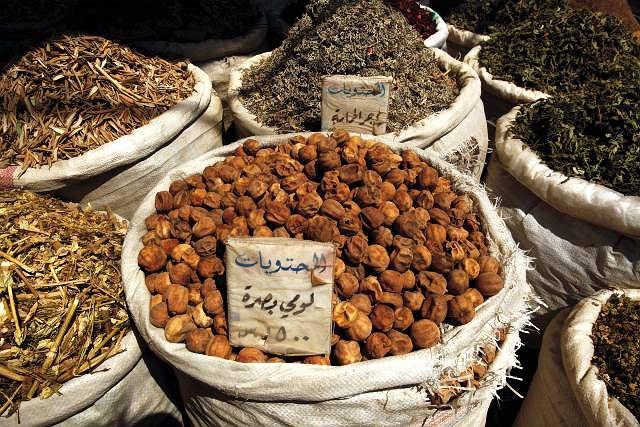 Zdjęcie numer 3 w galerii - Archeolog i kuchnia syryjska