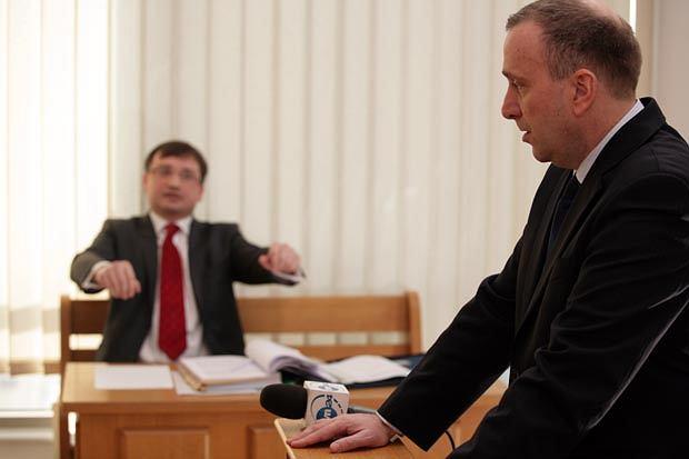Zbigniew Ziobro i Grzegorz Schetyna