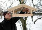 Znany aktor rusza na ratunek ptakom