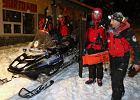 Lawina w Tatrach. 29-letni turysta nie żyje
