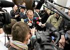Tusk: Polska oczekuje pełnej prawdy o Katyniu