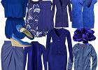 Kr�lewski niebieski w H&M