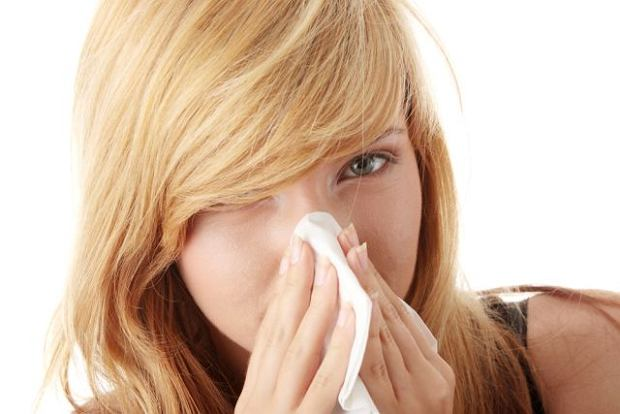 Alergie - zemsta cywilizacji