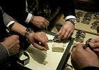 Zegarki dro�sze od samochod�w - luksusowy sklep w stolicy