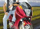 Elektryczne skutery - Easy Rider przysz�o�ci