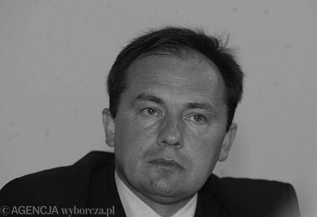W Smole�sku ruszy� proces z�odziei kart bankowych Andrzeja Przewo�nika