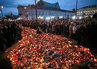 Smoleńska rocznica pod Pałacem: ZDM robi problemy