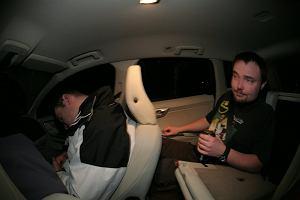 �wiadomi i nie�wiadomi kierowcy