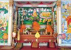 Vientiane - stolica, nie stolica?