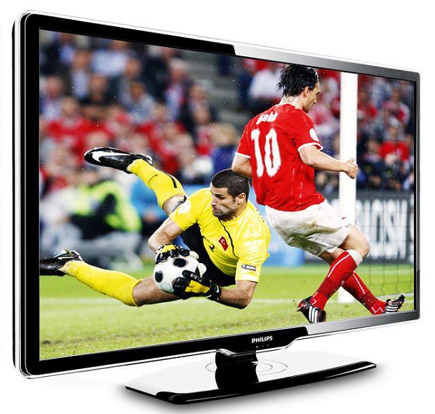Najlepsze telewizory na mundial