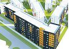 Dzielnice buduj� domy: Ursyn�w ko�czy, Bemowo zaczyna