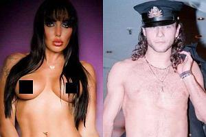 Majdan spotyka się z modelką, którą wyrzuciła Doda