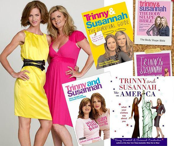 Co nam dały Trinny i Susannah?