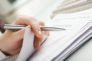 List motywacyjny do poprawki