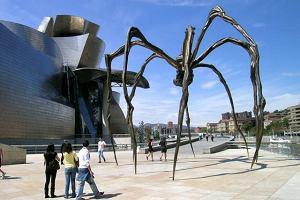 Pocztówka z Bilbao. Od recesji do Gehry'ego