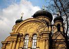 Blisko pojednania z Rosyjskim Ko�cio�em Prawos�awny. Abp Hilarion w Polsce