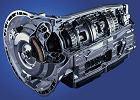 Mercedes konstruuje skrzyni� 9G-Tronic