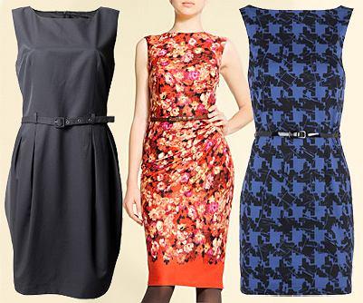 Fokus na: modne sukienki do pracy