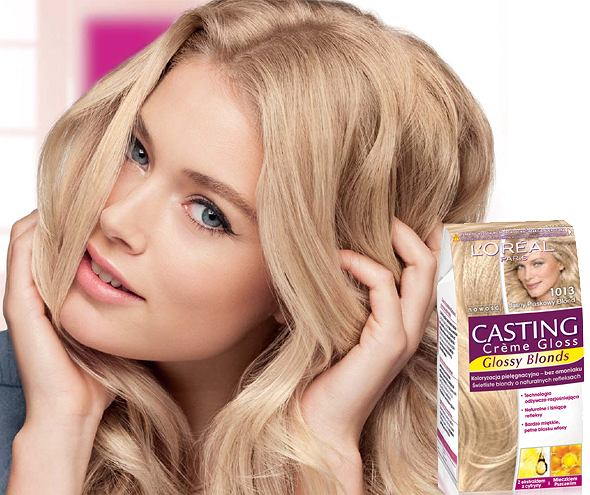 Loreal Casting Creme Gloss Glossy Blonds
