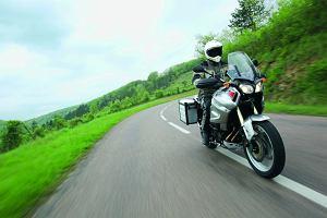Yamaha XT 1200Z Super Ténéré | Za kierownic�
