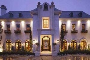 Rezydencja w której zmarł Michael Jackson