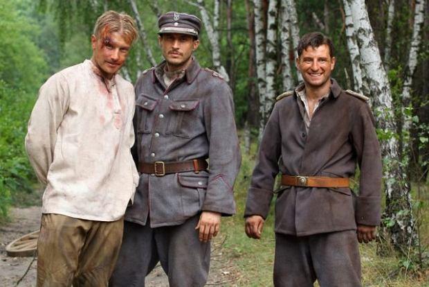 """W telewizji pokazali: """"1920. Wojna i miłość"""", reż. Maciej Migas"""