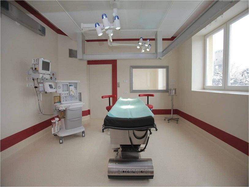 Zdjęcie numer 4 w galerii - Prywatne szpitale zarabiają na raku. Nawet w kryzysie