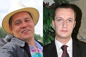 Maciej Mazur - dziennikarz Faktów wystąpi gościnnie w klipie rapera Tede