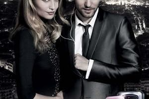 Justin Timberlake kolejny raz w reklamie perfum Givenchy