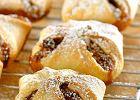 Przyjemna chrupko��, bogaty smak i walory od�ywcze - ciasta i ciasteczka z orzechami