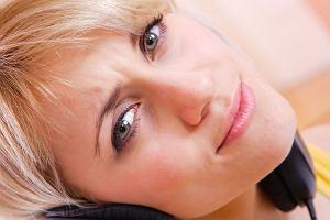 Muzyka leczy depresję i łagodzi ból