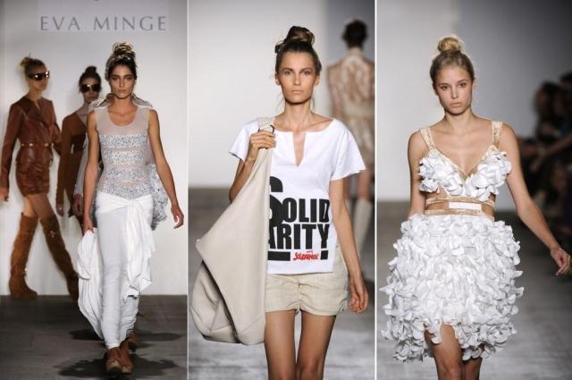 Projekt: Eva Minge (wiosna 2011)