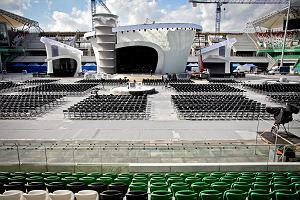 ELIOS 2010. Igrzyska Olimpiad Specjalnych rozpocz�te