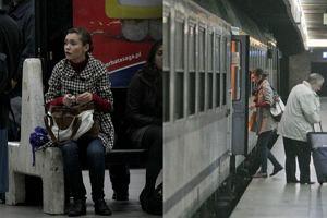 Joanna Osyda przyjechała ostatnio do Warszawy. Aktorka długo nie zapomni tego klimatu i specyficznego zapachu dworca. Przygaszona Osyda nie wyglądała jak prawdziwa gwiazda telewizji. Aktorka skarżyła się ostatnio, że piszą o niej, iż jest niedorozwojem. Jak wygląda Osyda na co dzień?