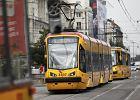 Unia Europejska przyzna�a pieni�dze na warszawski transport