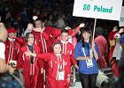 """Olimpiada Specjalna """"wielkim sukcesem Polski"""""""
