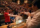 Ogromny sukces Festiwalu Nauki. Bawiło się 60 tys. osób