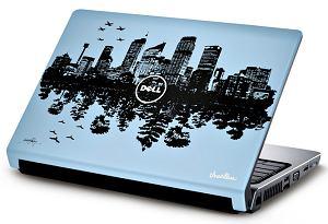 Notebook Dell Inspiron Mini 1012 HD