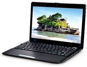 Notebook Asus Eee PC 1215N