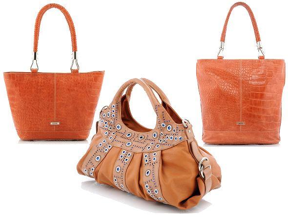 57de4df1f8c99 Przegląd  żółte i pomarańczowe torebki