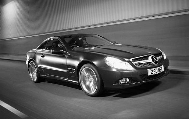 Chi�czycy kupili akcje Mercedesa