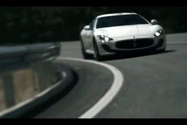 Najszybsze Maserati w ofercie | Wideo