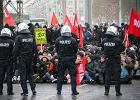 Drezno zablokowało marsz neofaszystów. A Warszawa?