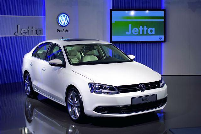 VW Jetta V6 DSG 4x4
