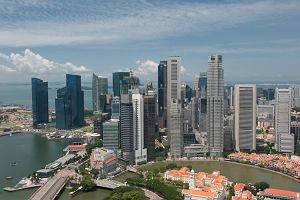 """W Singapurze gosposię """"wybiera się"""" w centrum handlowym niczym inne towary"""