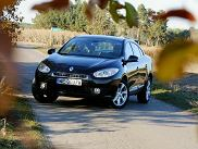Renault Fluence 1.5 dCi